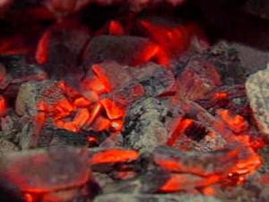 Bed-Of-Hot-Coals