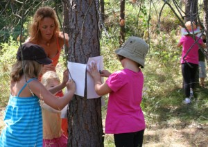 earth day activities for children