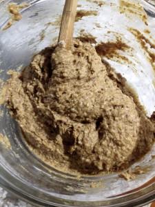 gluten free bran muffins