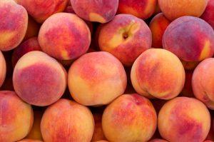 peach slush