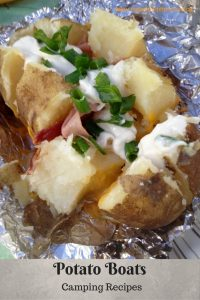 potato boats