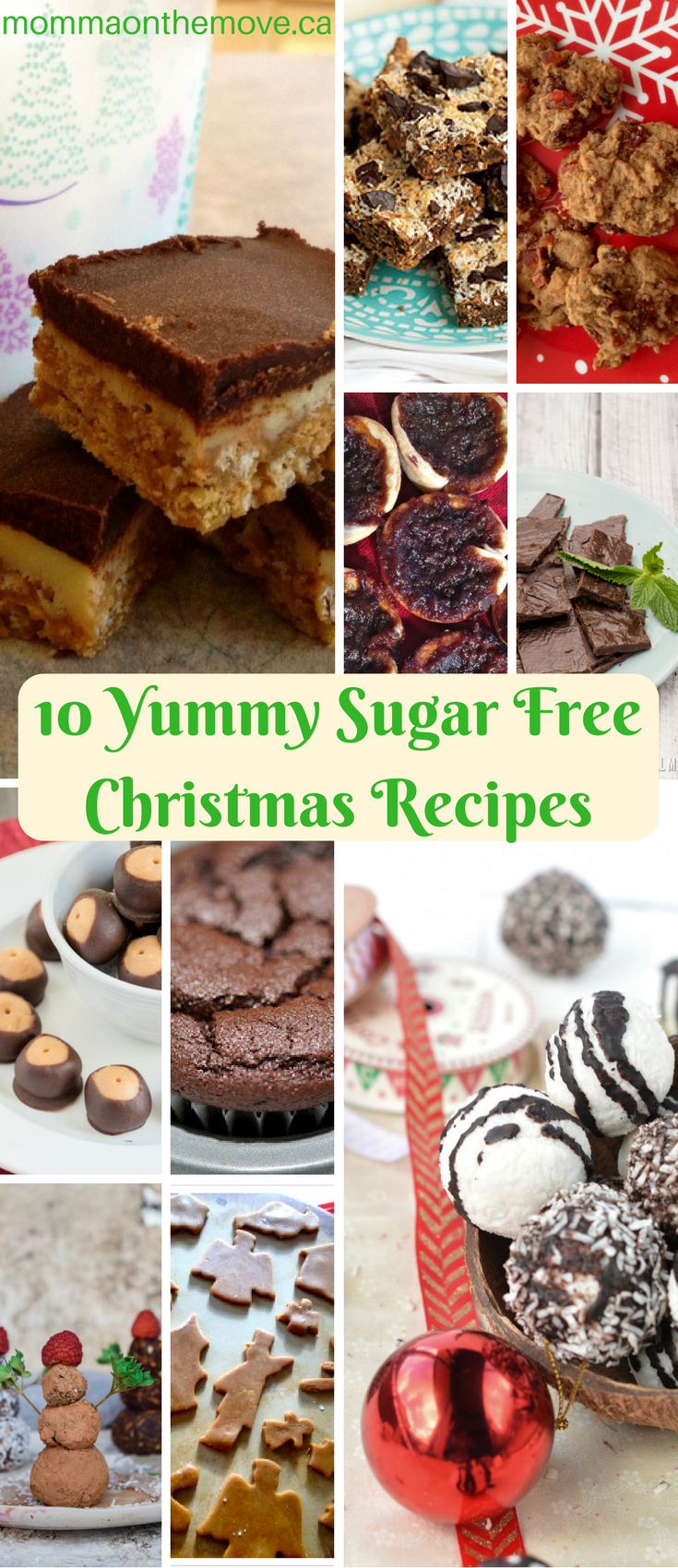10-yummy-sugar-free-christmas-recipes-pinterest
