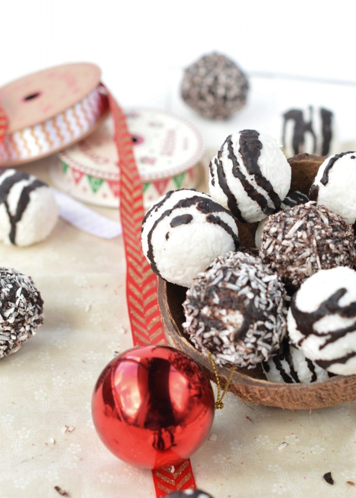 sugar free Christmas recipes